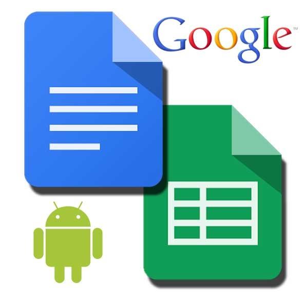 Google estrena los complementos para sus apps de oficina