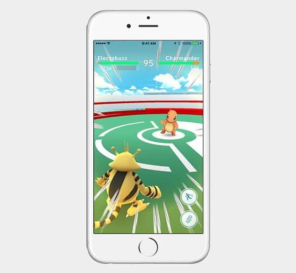 Pokémon GO ya está disponible para descargar en Android y iPhone