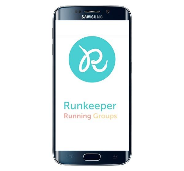 Runkeeper se actualiza con carreras en grupo