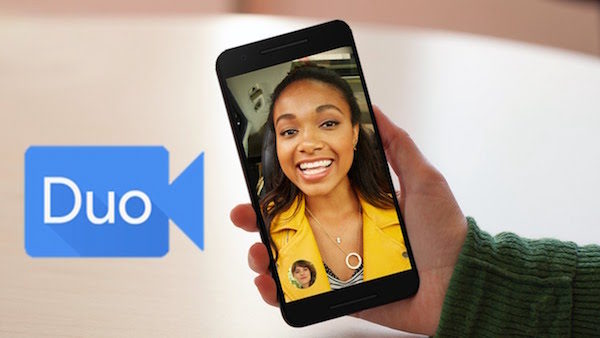Google Duo trabajará mano a mano con el Asistente de Google