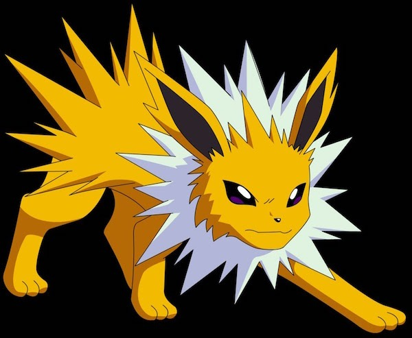 Top 10 Fastest Pokemon  Best Attack  Speed Stats  Quick Top Tens