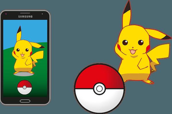 Cómo conseguir a Pikachu como Pokémon inicial en Pokémon GO