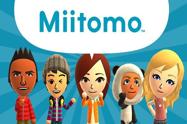 Miitomo, el primer videojuego de Nintendo para móviles echa el cierre