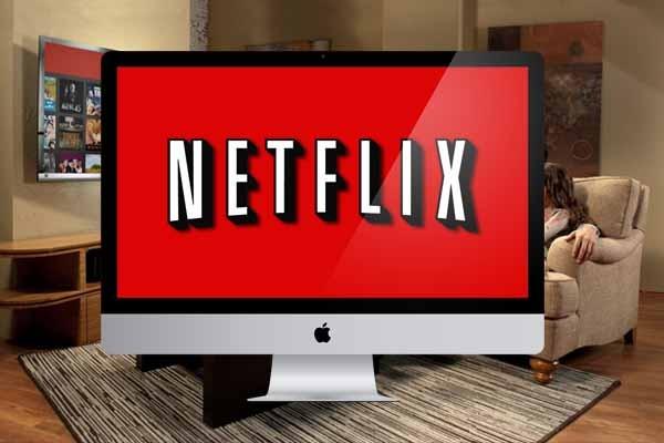 Cómo descargar películas y series de Netflix en el móvil