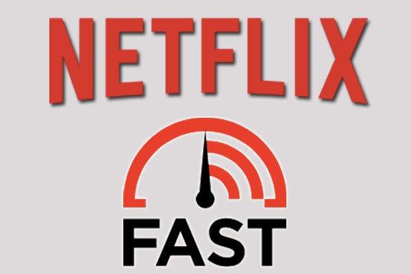 Fast.com, la app de Netflix que mide tu velocidad de conexión