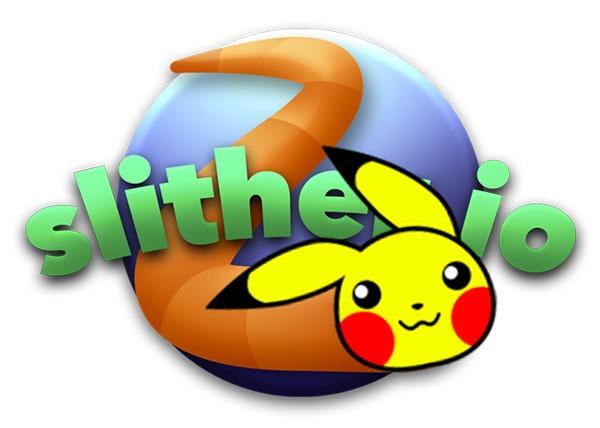 Pokémon GO llega a Slither.io