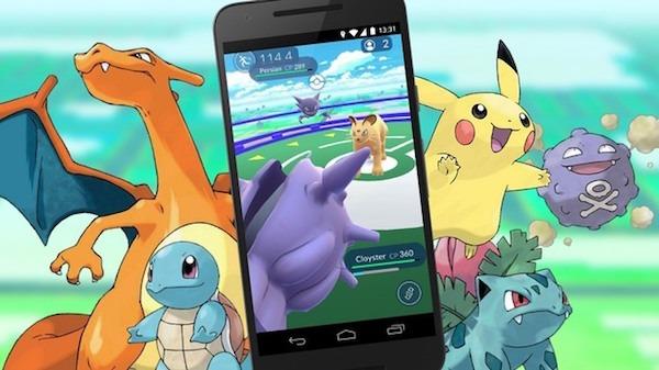 Pokémon GO pierde el 80 por ciento de sus jugadores de pago