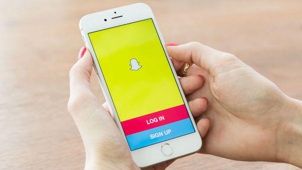 Snapchat estrena nuevos filtros