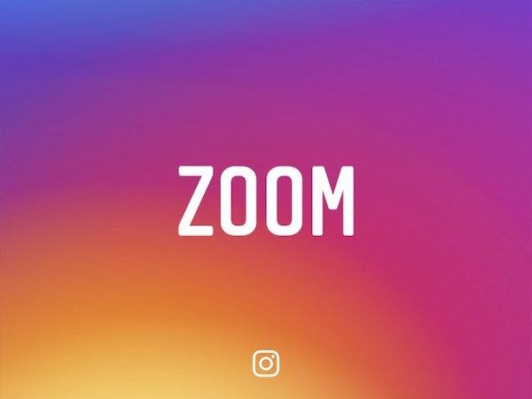 Ya puedes hacer zoom en las fotos de Instagram