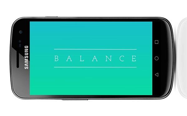 Balance, suministra electricidad en este inteligente juego para móviles