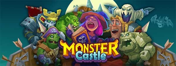 Monster Castle, una potente alternativa a Clash of Clans