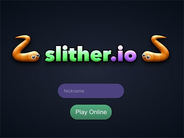 Éstas son las serpientes más grandes de Slither.io