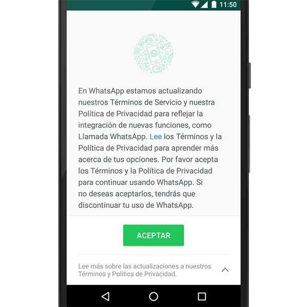 Alemania ordena a Facebook que no recoja datos de los usuarios de WhatsApp