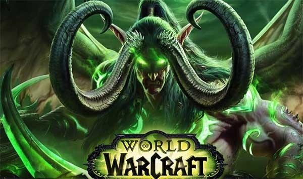 WoW Legion Companion, la app de la nueva expansión de World of Warcraft