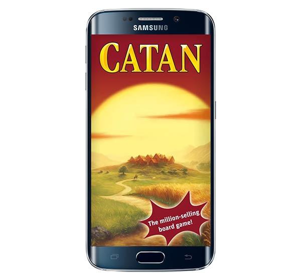 Catán, el popular juego de tablero ahora en tu móvil