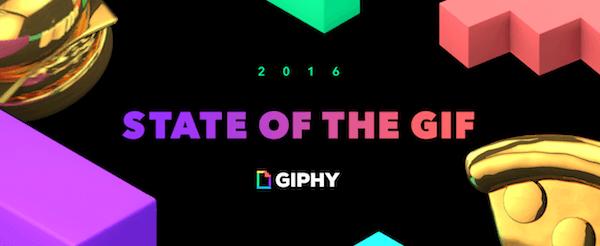 Giphy ya tiene más de 100 millones de usuarios diarios