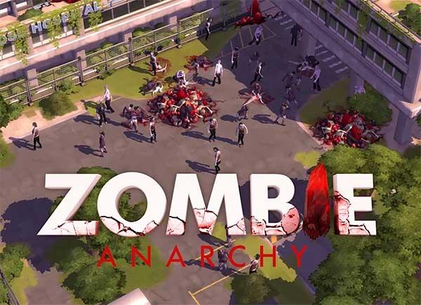 Zombie Anarchy, cuando Clash of Clans se llena de zombies