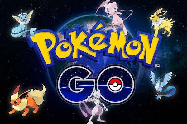 Ditto ya está en Pokémon GO