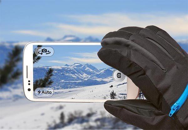 5 aplicaciones básicas si vas esquiar este puente