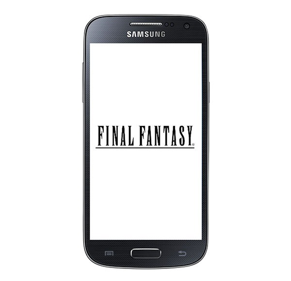 Los mejores juegos de Final Fantasy para jugar en el móvil