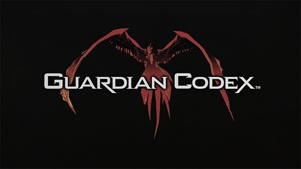 Guardian Codex, un nuevo juego multijugador de rol y estrategia