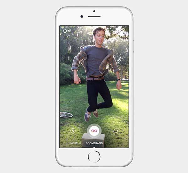 Instagram se renueva para dar protagonismo a las Instagram Stories