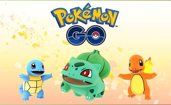 Pokémon GO ofrece una semana de regalos a los jugadores