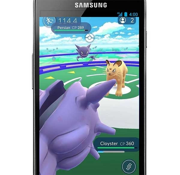 Los mejores Pokémon para defender tu gimnasio en Pokémon GO