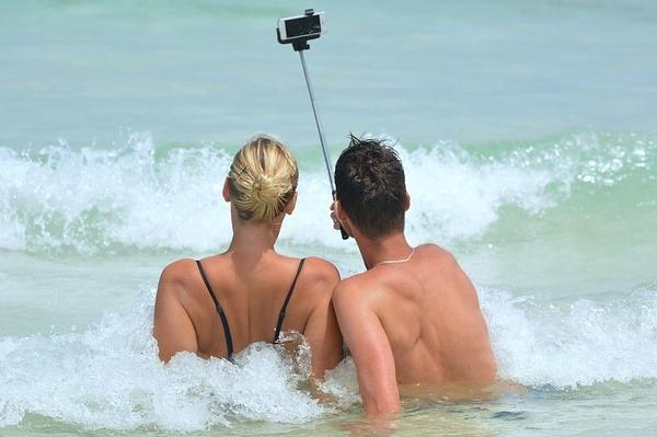 Las mejores aplicaciones para sacarse un selfie