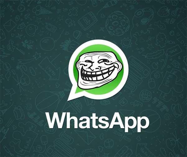 Las mejores apps para gastar bromas por WhatsApp