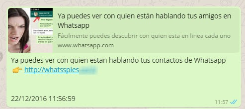 whatsapp estafa 3