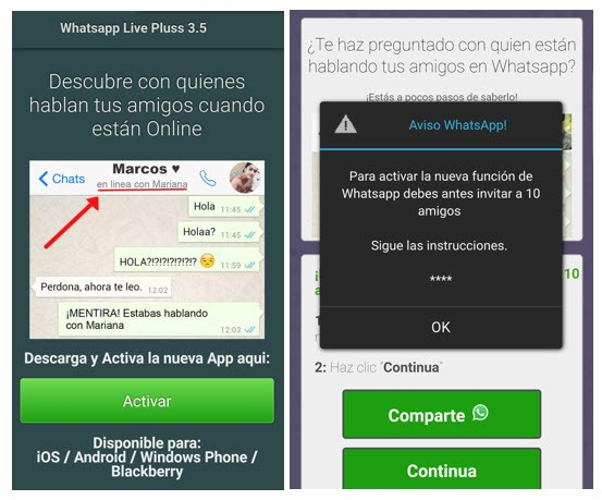 whatsapp estafa 2