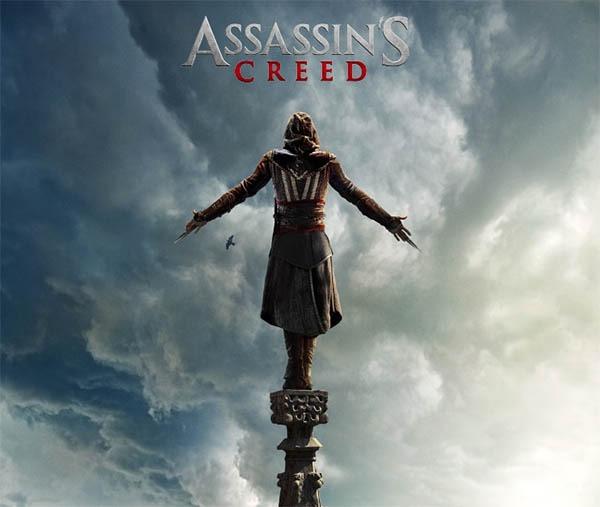 Assassin's Creed, los juegos para móvil con los que esperar la película