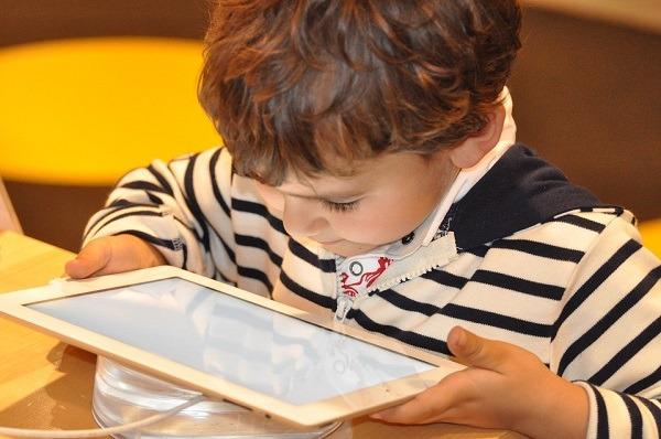 Las mejores apps educativas para tus hijos