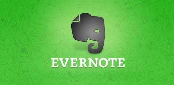 Los empleados de Evernote podrán leer todas tus notas en la app