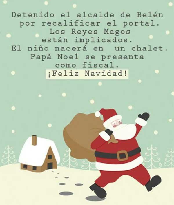 Las mejores felicitaciones de navidad para compartir por - Felicitaciones cortas de navidad ...