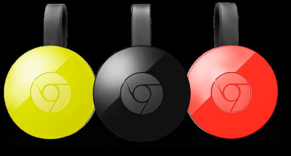 Cómo conseguir regalos y descuentos con Chromecast