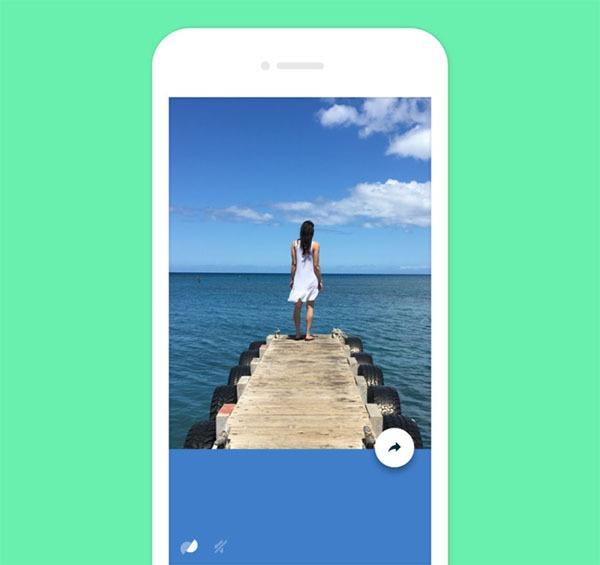 Google Motion Stills, la app que transforma Live Photos en GIF