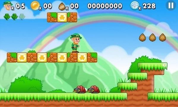 Conoce las alternativas gratis al Super Mario Run en Android