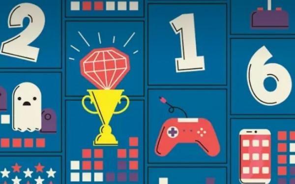 Los mejores juegos y apps según Google de 2016