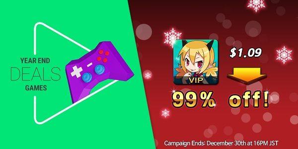Consigue (casi) gratis Lost Journey y Armpit Hero en la Play Store