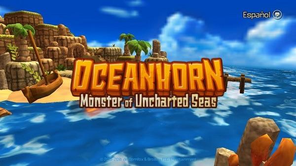 Si eres un fan de Zelda, te encantará el nuevo juego Oceanhorn
