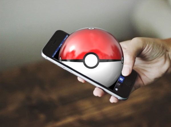 Pokémon GO se actualiza para solucionar sus problemas