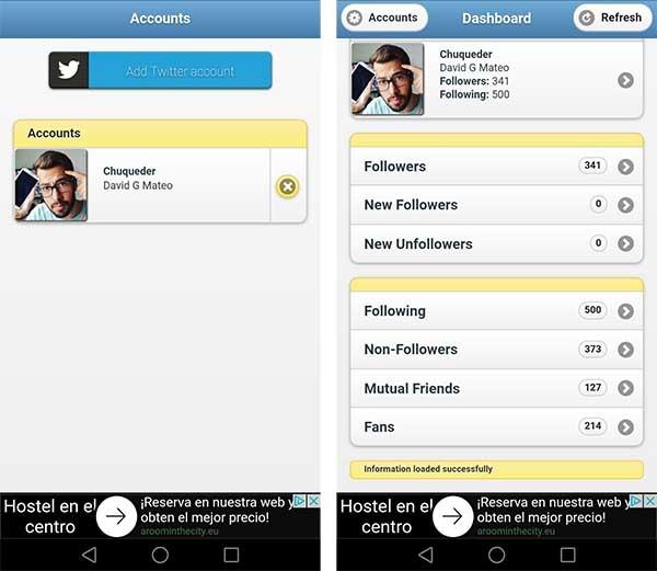 cómo saber quién te ha dejado de seguir en twitter