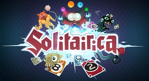 Solitairica, el primer juego de rol y solitario en uno
