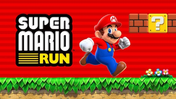 Super Mario Run empieza a desplomarse tras el éxito inicial