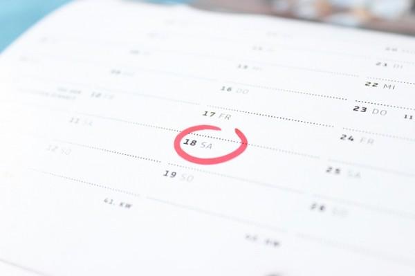 Cómo compartir los eventos del Calendario de Google