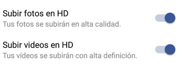 videos HD facebook