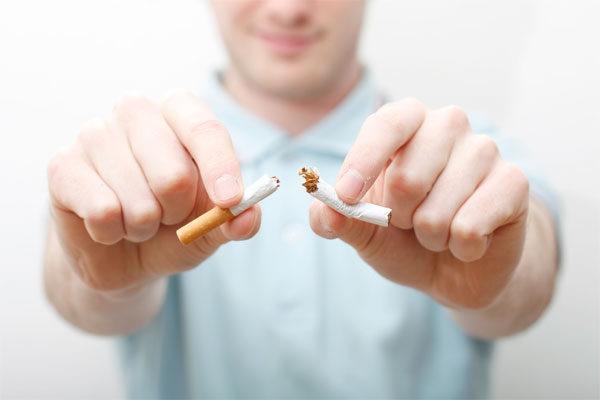 Cómo dejar de fumar con la ayuda del móvil
