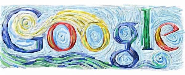 La app de Google ya te avisa cuando tiene doodles nuevos
